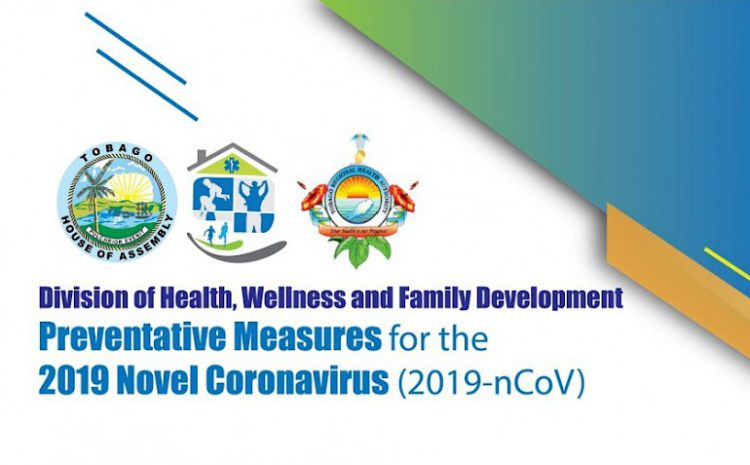 Preventative Measures for the 2019 Novel Coronavirus