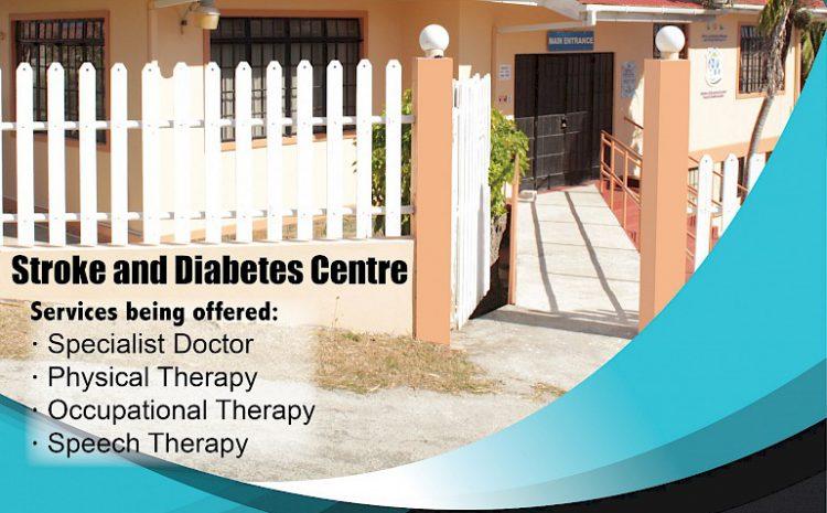 Stroke & Diabetes Centre Poised to Provide Enhanced Rehabilitation Services